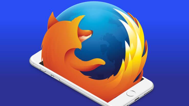 Mozilla прекратила поддержку операционной системы Firefox OS