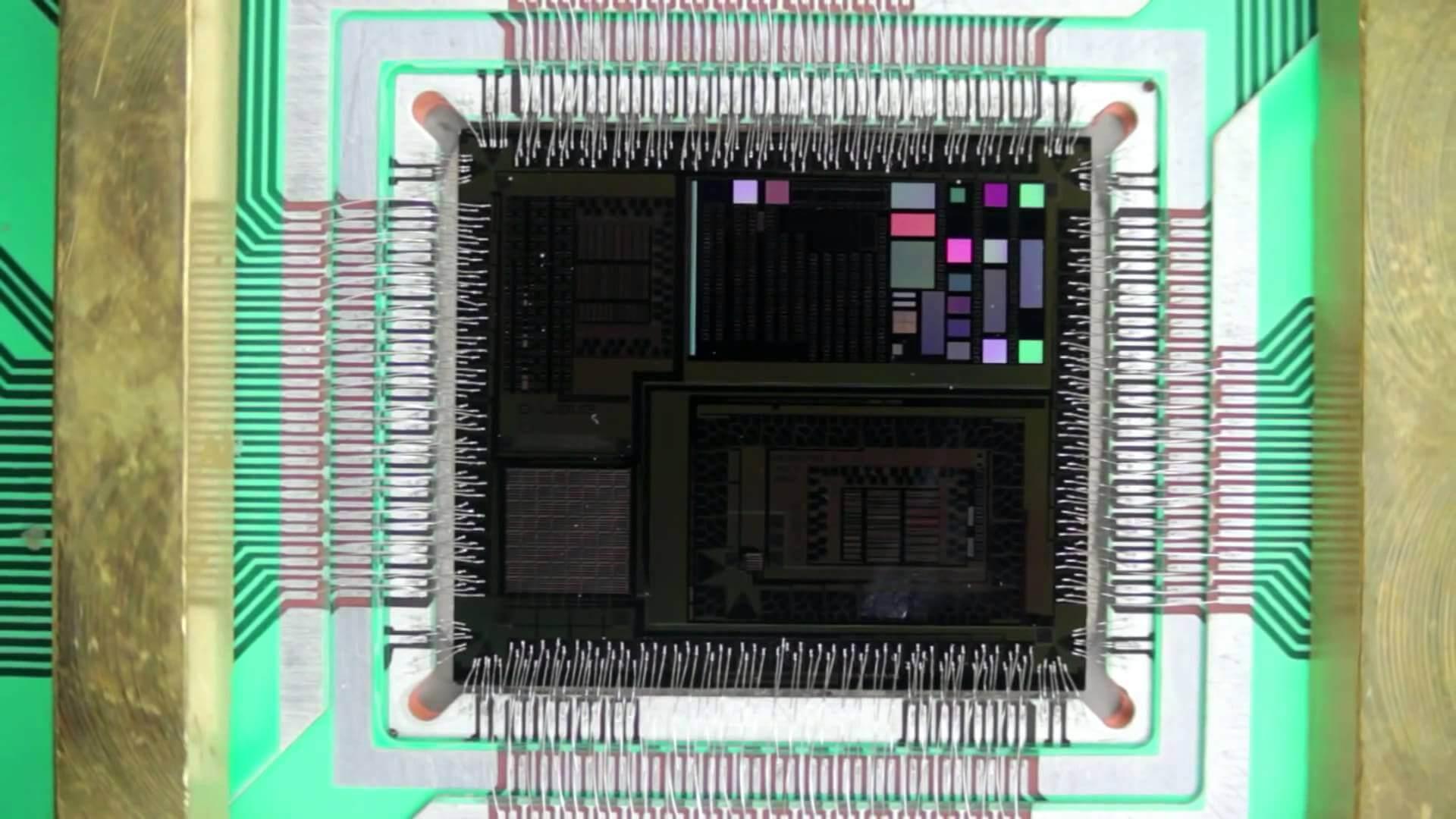 Google: у нас есть доказательства работоспособности нашего квантового компьютера
