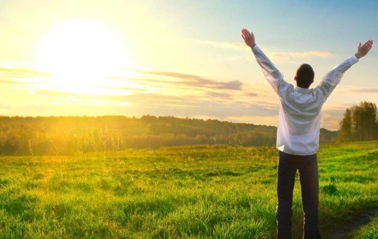 Учёные доказали, что счастье никак не связано с долголетием
