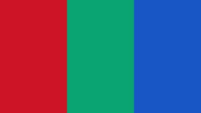Флаг Марса