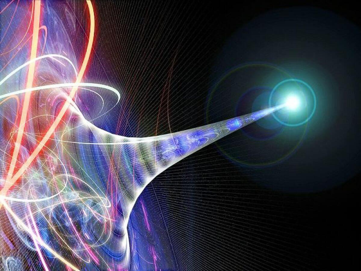 Эволюция и структурная организация вселенной