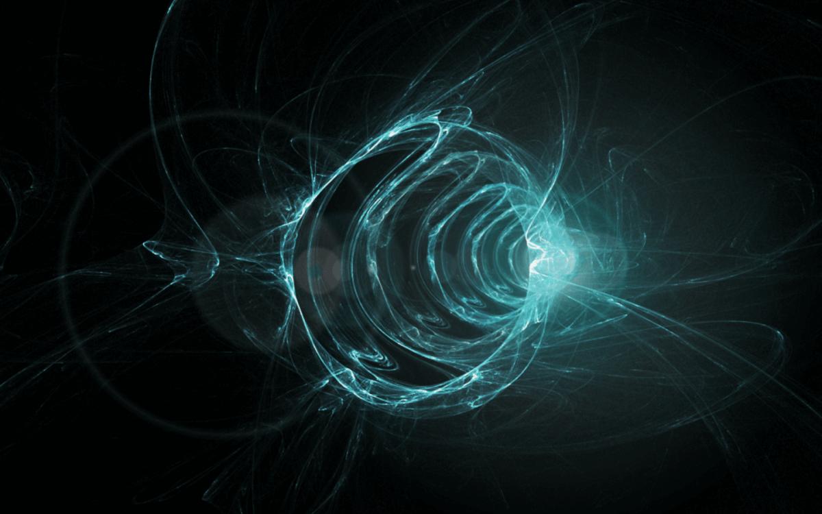 wormhole machine