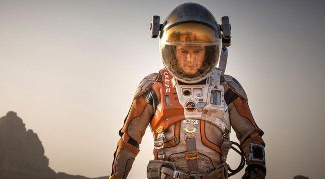 Как создавались спецэффекты для фильма «Марсианин»