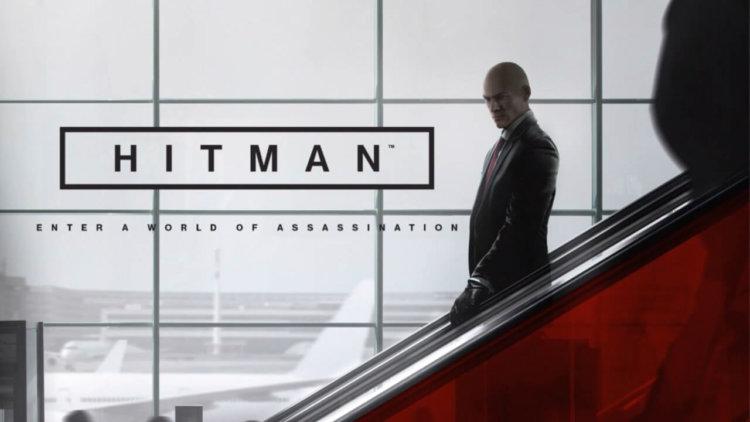 Ранее в сериале: новый Hitman будет эпизодической игрой