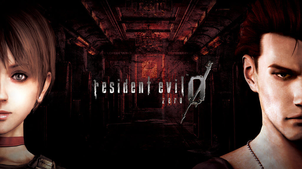 Скачать Игра Торрент Resident Evil Hd Remaster - фото 4
