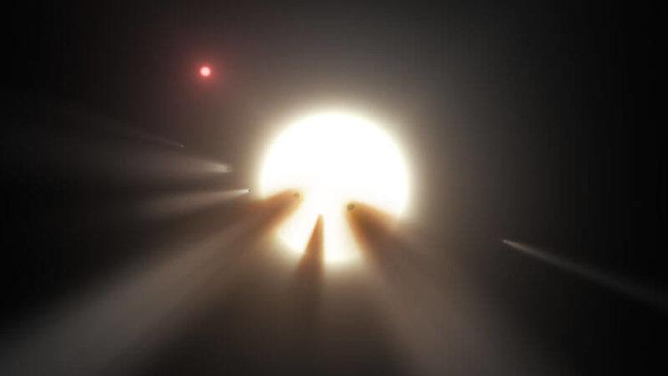 alienstar