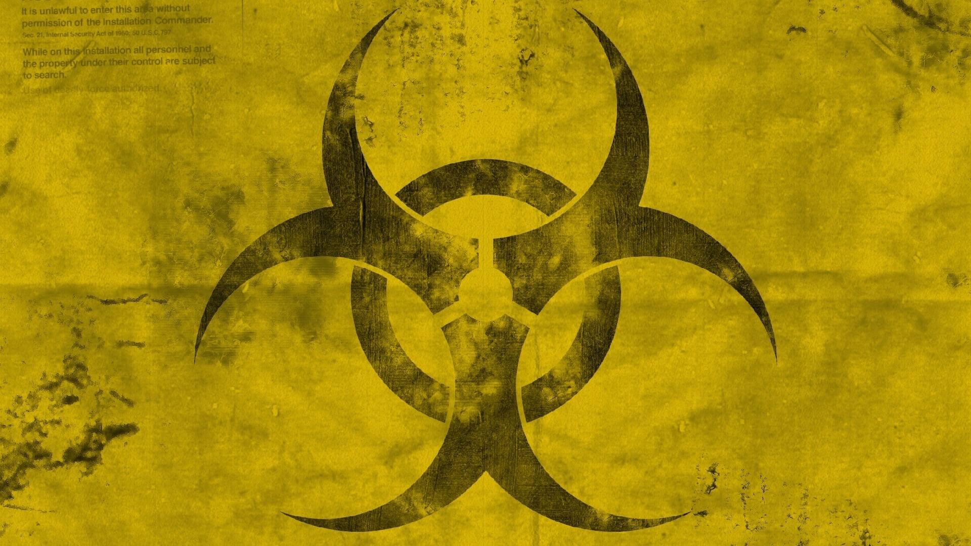 10 бактериальных кандидатов на биологическое оружие
