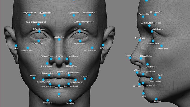 Японские полицейские начнут делать 3D-фотографии подозреваемых