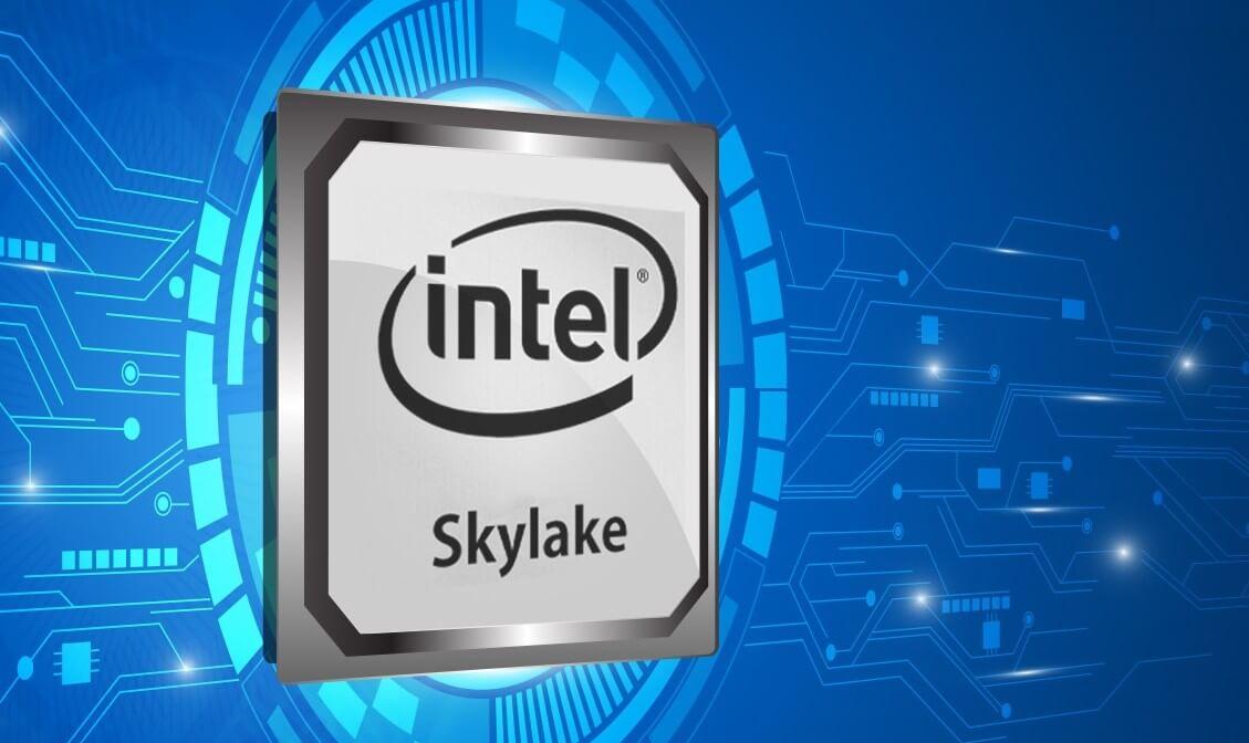 Intel признала, что процессоры Skylake содержат критическую недоработку