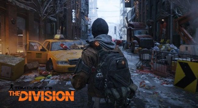 #видео | Опубликован новый трейлер игры Tom Clancy's The Division