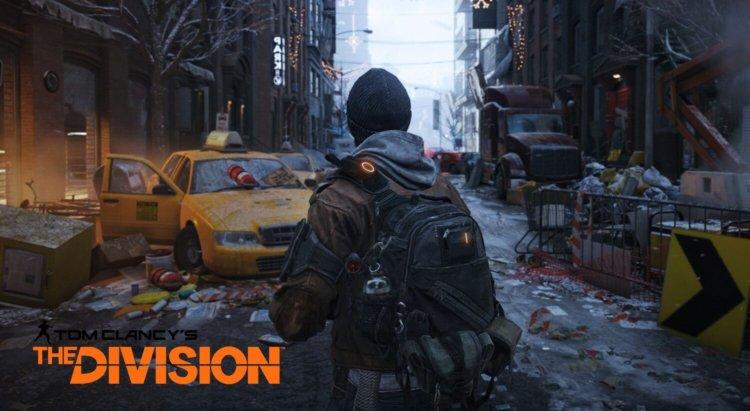 #видео   Опубликован новый трейлер игры Tom Clancy's The Division