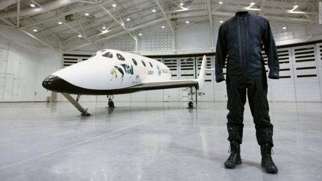 Одежда для астрановтов