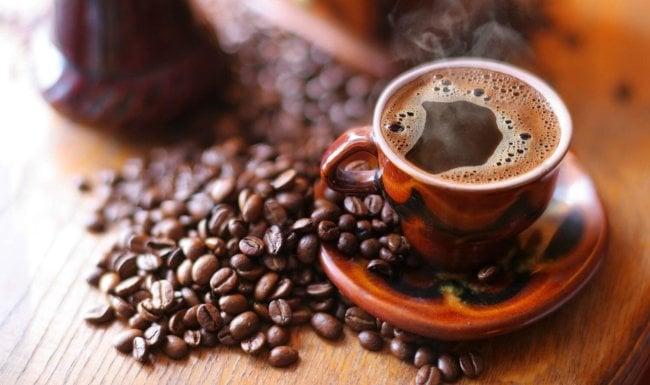 Учёные выяснили, что кофе способен защитить печень от алкоголя