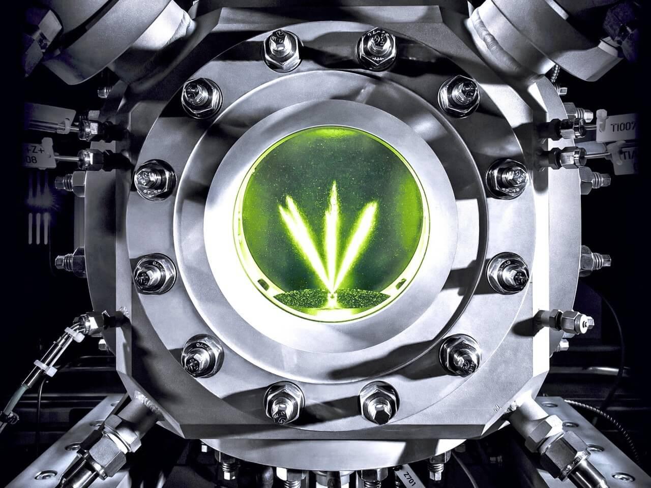 Прорыв: жидкое углеводородное топливо из СО2 и воды одностадийным процессом