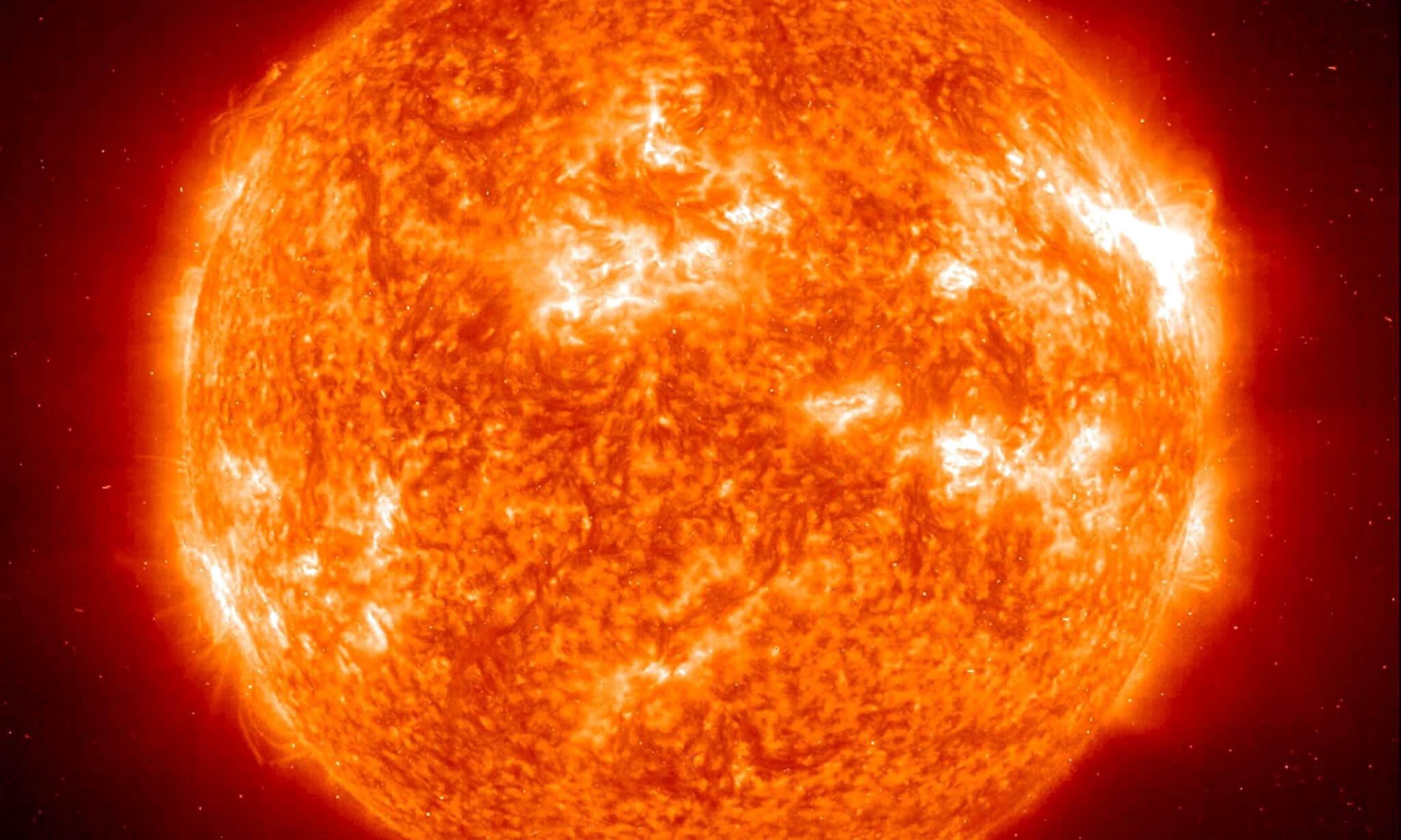 Как мы узнаем, из чего состоят звезды?