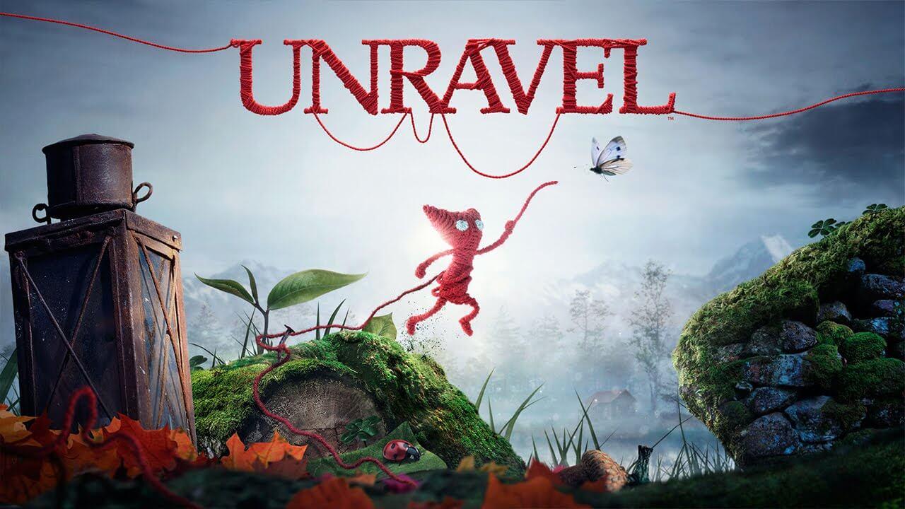 Unravel 10