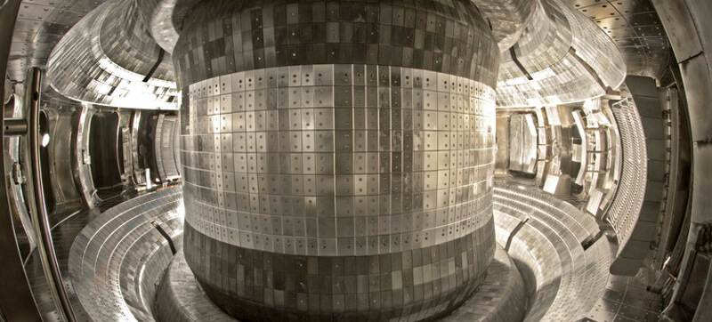 В Китае прошли успешные испытания термоядерного реактора