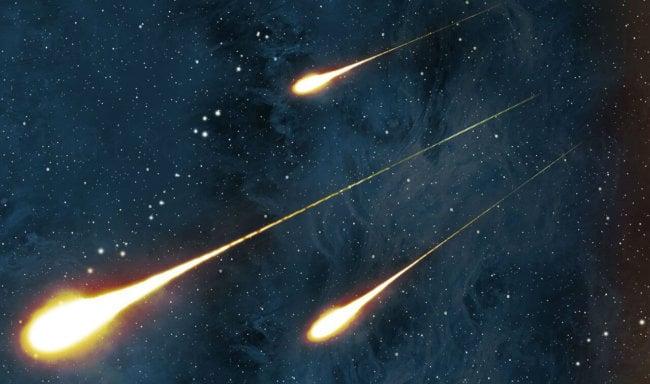 В Индии официально зарегистрирована первая смерть человека от метеорита