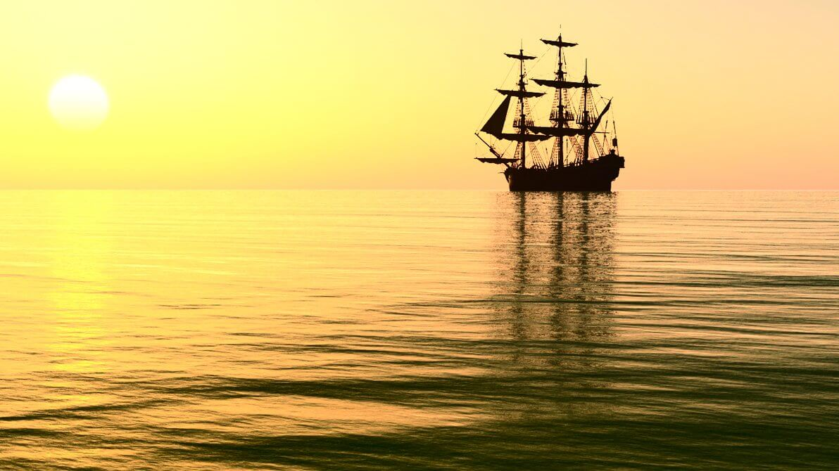 Компьютерному пиратству постепенно может прийти конец
