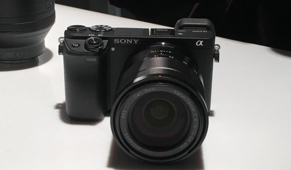 Фотоаппарат Sony вновь установил мировой рекорд скорости автофокуса