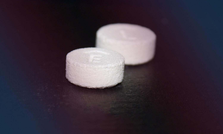 Лекарства стали печатать на 3D-принтере