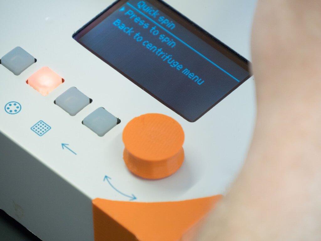 Bento Lab – лаборатория для анализа ДНК размером с ноутбук