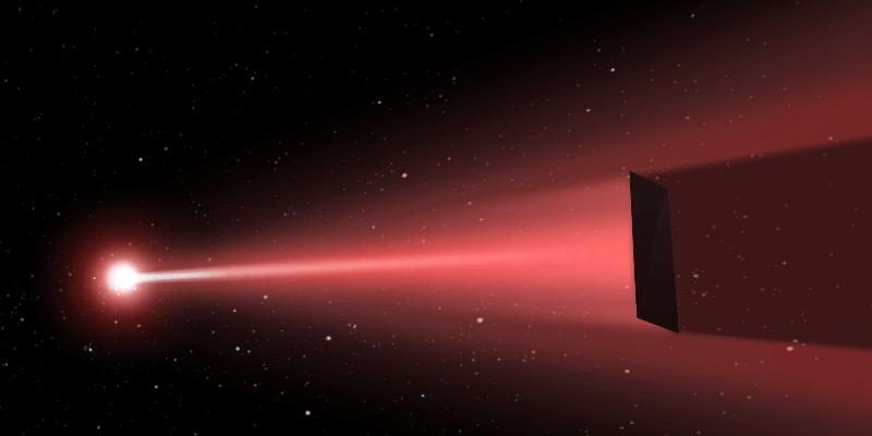 Увы, но лазеры не доставят нас на Марс за три дня