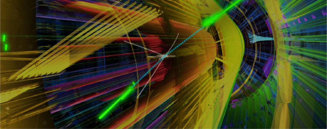 В ЦЕРНе увидели первые лучи новой физики