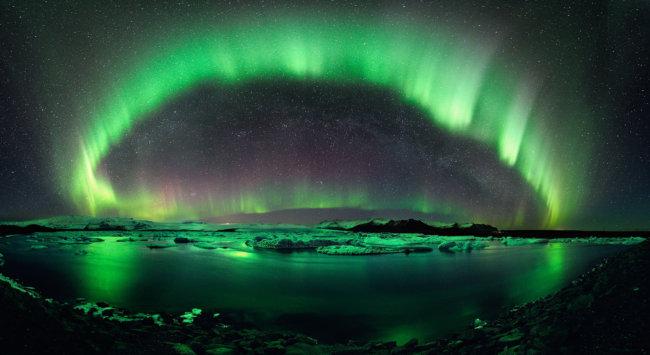 Жизнь могла появиться сразу после образования Земли