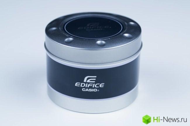 Edifice EQB-500