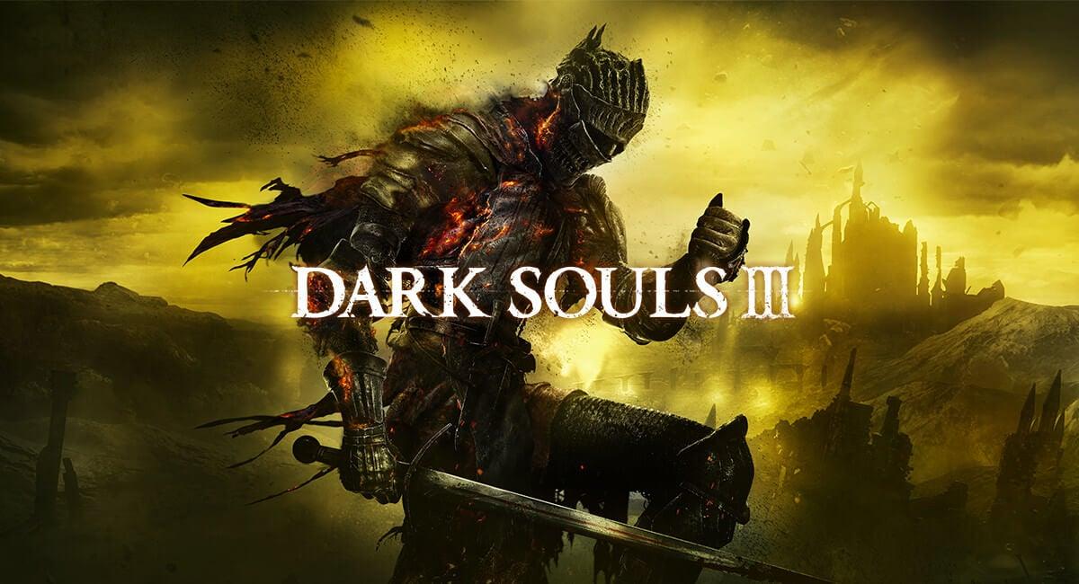 #видео | Опубликован релизный трейлер игры Dark Souls III