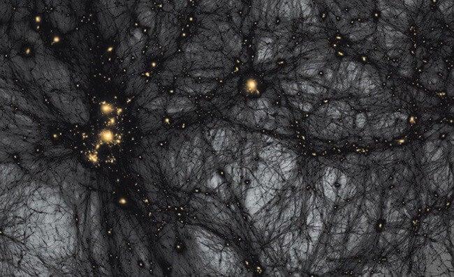 скачать через торрент черная материя