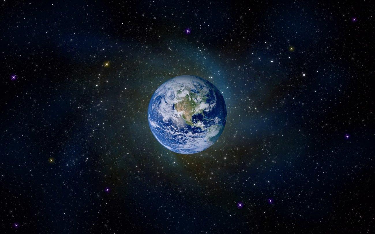 Как давно расширяется Вселенная?