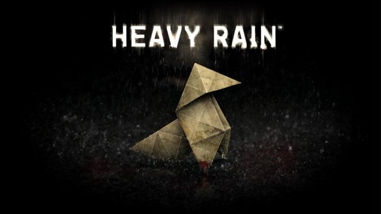 Heavy Rain 01