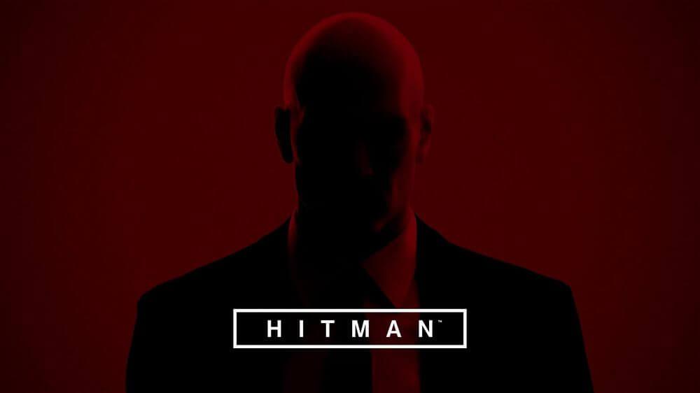 Hitman 01