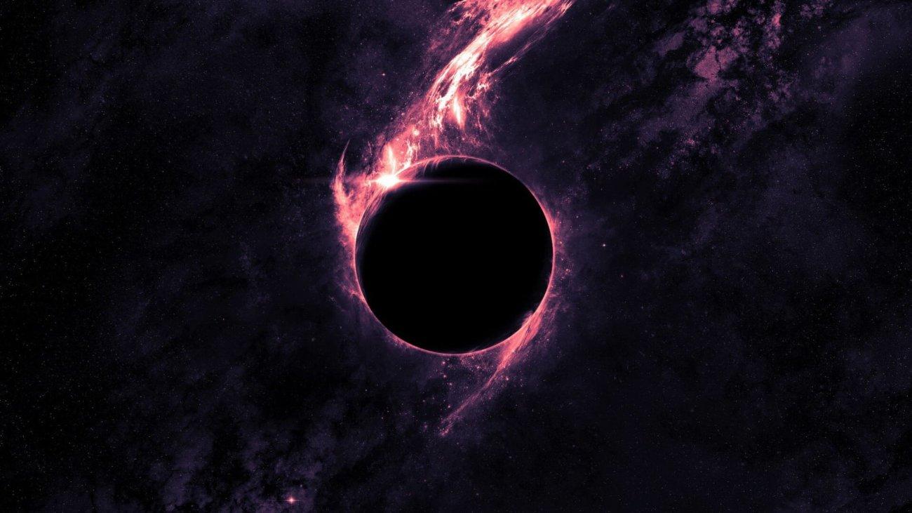 Где находится ближайшая к нам черная дыра?