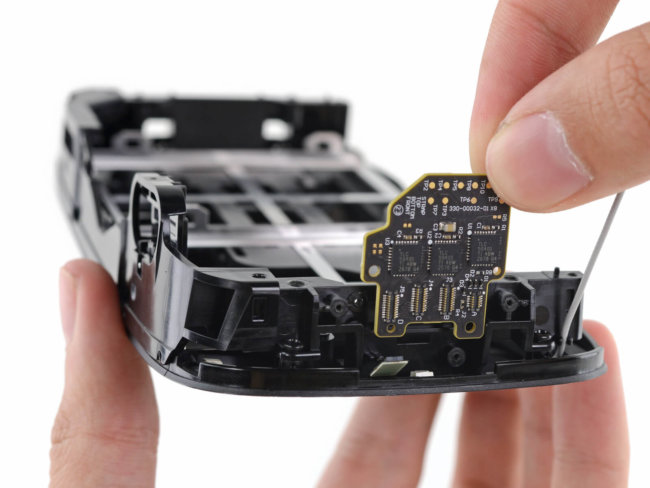 Oculus Rift Teardown 30
