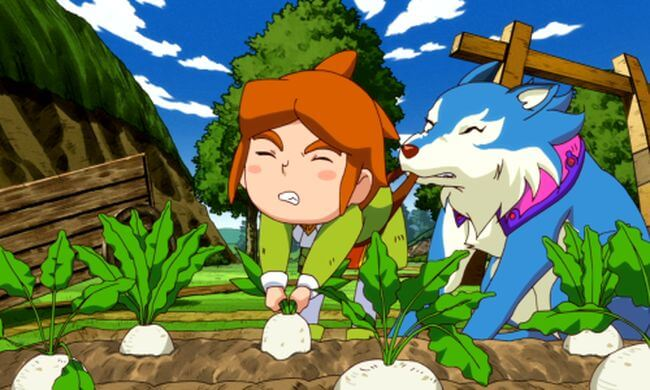 Return to Popolocrois 06