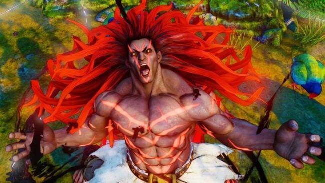 Street Fighter V 04
