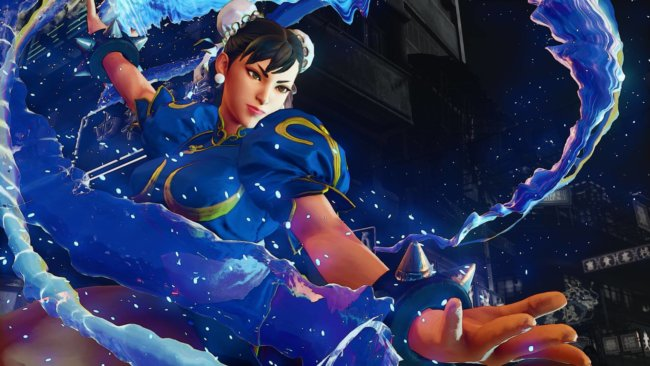 Street Fighter V 07