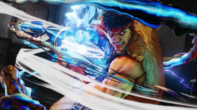 Street Fighter V 11