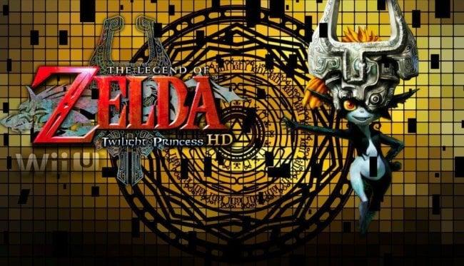 The Legend of Zelda TP HD 01