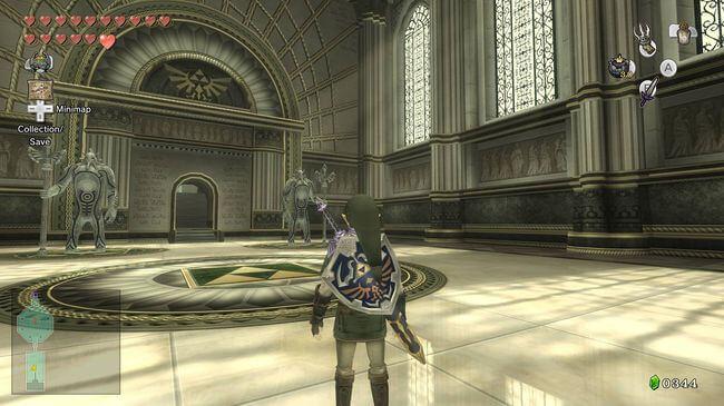 The Legend of Zelda TP HD 05