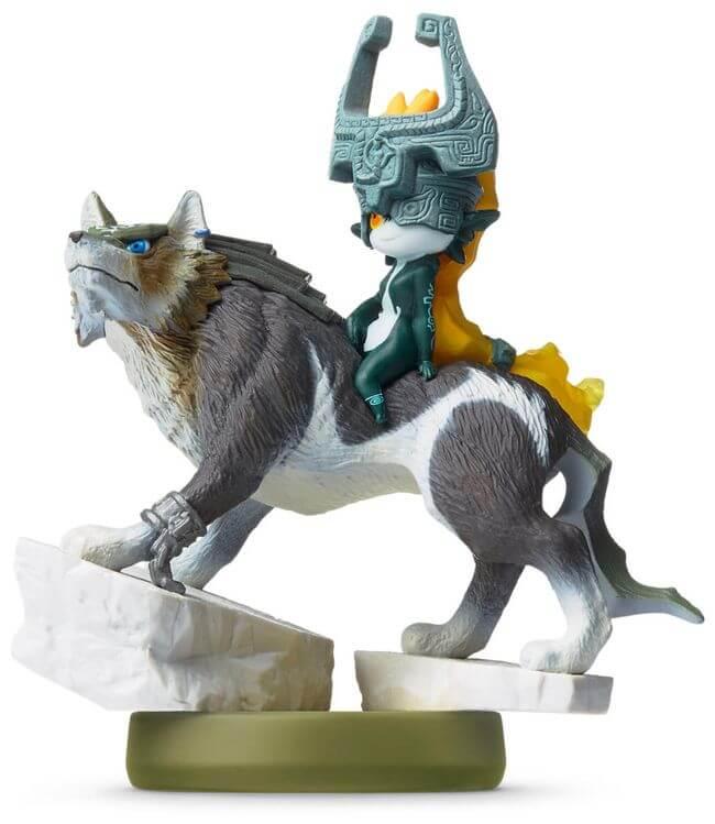 The Legend of Zelda TP HD 06