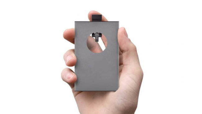 Bloom – ультракомпактный ингалятор для больных астмой