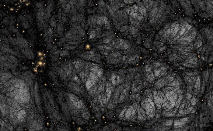 В сторону «вимпы»: изучаем альтернативные теории темной материи