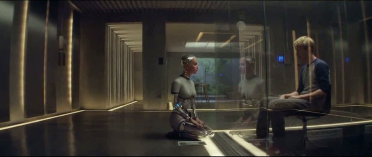 The Ex Machina Ending Debate: Is The Movie 3 Minutes Too Long?