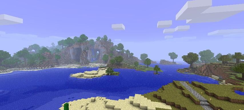 Игру Minecraft будут использовать в качестве площадки для создания новых систем ИИ
