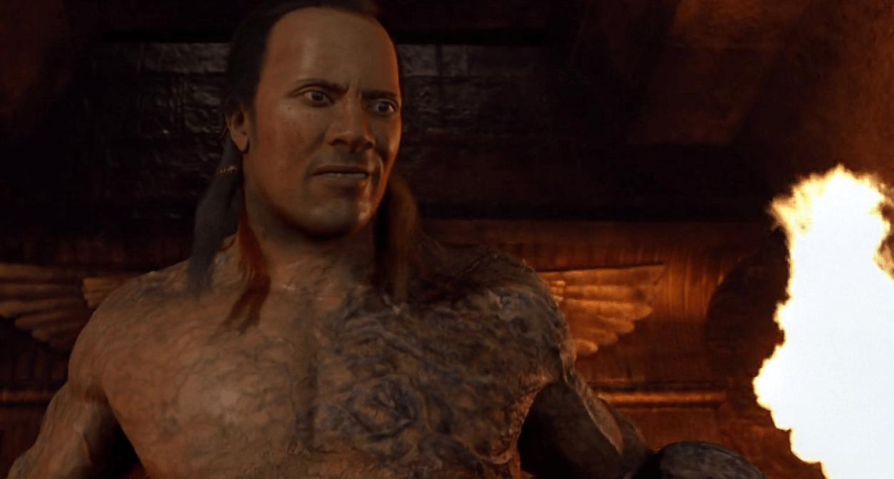 Ужасные CGI-эффекты в крупнобюджетных фильмах