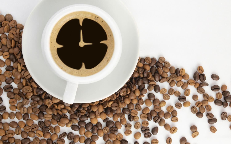Кофе ускоряет мышление
